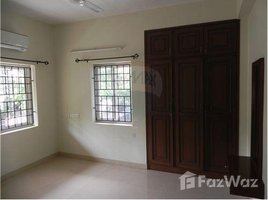 Tamil Nadu Mylapore Tiruvallikk Kalashektra Colony Besant Nagar 3 卧室 住宅 租