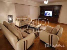 недвижимость, 3 спальни в аренду в , Cairo Apartment Close to French school For Rent