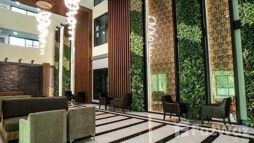 Photos 1 of the Reception Lobby Area at Dusit Grand Condo View