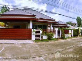 3 Bedrooms House for rent in Huai Yai, Pattaya Baan Piam Mongkhon