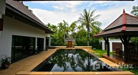 Available Units at Baan Thai Surin Gardens