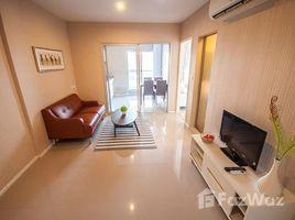 2 Bedrooms Condo for rent in Bang Kapi, Bangkok Aspire Rama 9