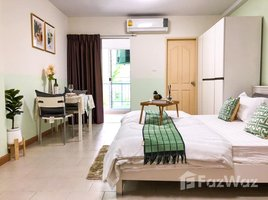 Studio Condo for sale in Huai Khwang, Bangkok Supalai City Resort Ratchada-Huaykwang