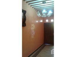 5 غرف النوم فيلا للبيع في NA (Agadir), Souss - Massa - Draâ Villa à vendre Quartier Al houda