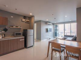 2 Bedrooms Property for sale in Maha Phruettharam, Bangkok Wish At Samyan