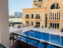 1 Bedroom Apartment for rent at in The Arena Apartments, Dubai - U815608