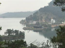 N/A Đất bán ở Minh Trí, Hà Nội Đất nghỉ dưỡng sinh thái khu sinh thái hồ Đồng Đò Sóc Sơn giá đẹp - view hồ lưng tựa núi