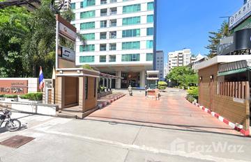 Sukhumvit Living Town in Makkasan, Bangkok