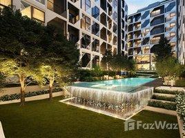 1 Bedroom Property for sale in Huai Khwang, Bangkok Quintara Kynett Ratchada 12