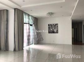 4 Bedrooms Apartment for rent in Sungai Buloh, Selangor Tropicana
