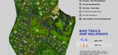 Master Plan of Heights Condo By Sunplay