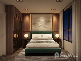 2 Bedrooms Condo for sale in Ward 9, Ho Chi Minh City D-Homme