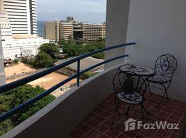 1 Bedroom Condo for sale in Nong Prue, Pattaya Peak Condominium
