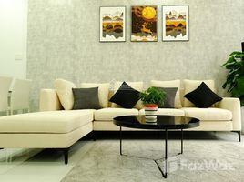 Studio Nhà mặt tiền bán ở Phú Chánh, Bình Dương Bán nhà tặng nội thất, nhà mới xây 1 trệt 1 lầu DTXD: 173m2