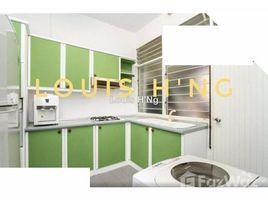 槟城 Paya Terubong Sungai Dua, Penang 4 卧室 联排别墅 售