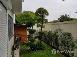 3 Habitaciones Casa en venta en , Santiago New Modern House Located In A Private Residential