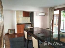 4 Bedrooms House for sale in Khlong Toei Nuea, Bangkok House 100TRW in Sukhumvit 31