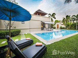 3 Bedrooms Property for rent in Choeng Thale, Phuket The Residence Resort