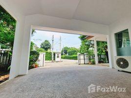 3 Bedrooms Property for sale in Bang Chalong, Samut Prakan Manthana Bangna Village