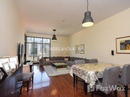 2 Bedrooms Apartment for sale in Green Lake Towers, Dubai Green Lake Tower 1