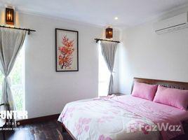 1 Bedroom Apartment for rent in Svay Dankum, Siem Reap Other-KH-52323
