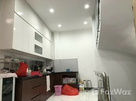河內市 Ngoc Ha Beautiful 4 Storey Townhouse for Sale in Hoang Hoa Tham Street 4 卧室 别墅 售