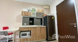 Available Units at The Privacy Ngamwongwan