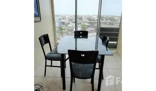 2 Bedrooms Property for sale in Salinas, Santa Elena Oceanfront Apartment For Sale in San Lorenzo - Salinas