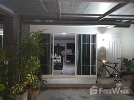 3 Bedrooms Townhouse for sale in Khlong Kum, Bangkok Town Avenue Rama 9
