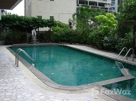 2 Bedrooms Condo for sale in Khlong Toei, Bangkok Lake Avenue Sukhumvit 16