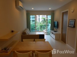 1 Bedroom Property for sale in Nong Kae, Hua Hin The Seacraze