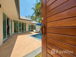 2 Bedrooms Villa for rent in Lipa Noi, Koh Samui Lipa Talay Villas
