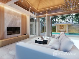 4 Bedrooms Villa for sale in Thep Krasattri, Phuket Wilawan Luxury Villas