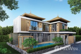 The Teak Phuket Real Estate Development in , Phuket