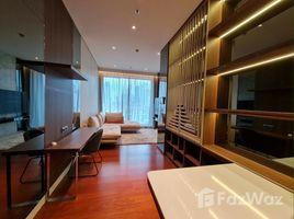曼谷 Khlong Tan Nuea Khun By Yoo 1 卧室 公寓 售