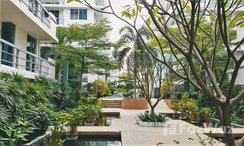 Photos 1 of the Communal Garden Area at The Waterford Sukhumvit 50