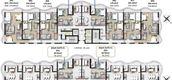 Master Plan of Waterina Suites