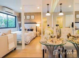 曼谷 Khlong Toei The Nest Sukhumvit 22 1 卧室 房产 售