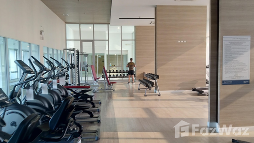 Photos 1 of the Communal Gym at The Trust BTS Erawan