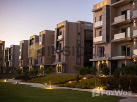 3 Bedrooms Apartment for sale in South Investors Area, Cairo Galleria Moon Valley