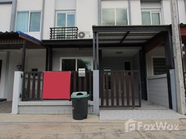 3 Bedrooms Property for sale in Sanam Chan, Nakhon Pathom Casa City Nakhon Pathom