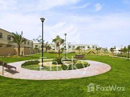 4 Bedrooms Villa for sale in Al Reef Villas, Abu Dhabi Contemporary Style