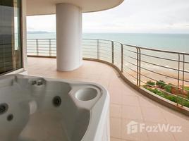 3 Bedrooms Condo for rent in Na Chom Thian, Pattaya La Royale Beach
