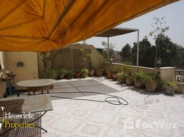 Cairo Furnished Penthouse for Rent close to CSA 3 卧室 顶层公寓 租