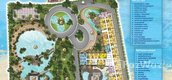 Master Plan of Grand Solaire Pattaya