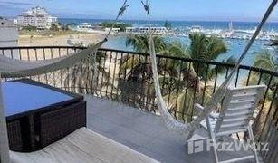 2 Bedrooms Property for sale in Salinas, Santa Elena Edificio Alcazar 6th Floor Rental Fabulous Rental On Salinas Beach