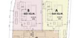 Master Plan of 3 Villas by Phu Montra