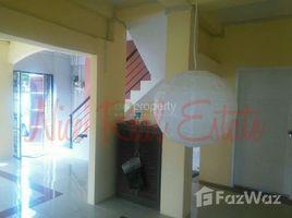 недвижимость, 4 спальни в аренду в South Okkalapa, Yangon 4 Bedroom House for rent in South Okkalapa, Yangon