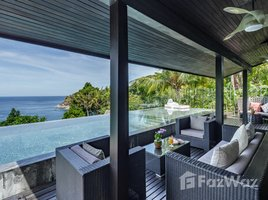 5 Bedrooms Property for rent in Kamala, Phuket Cape Amarin