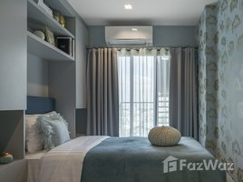 2 Bedrooms Condo for sale in Khlong Ton Sai, Bangkok Ideo Sathorn Wongwianyai
